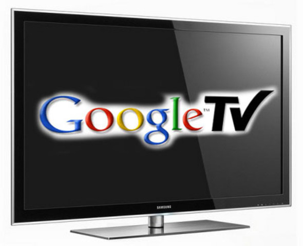 Smart TV's!