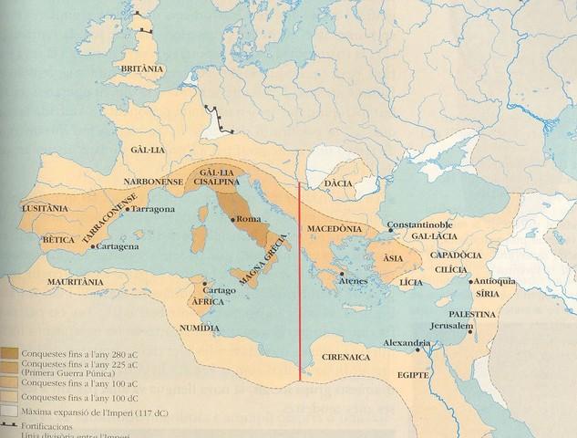 Caiguda de l'Imperi Romà s.V