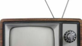 The History of Televiosn timeline