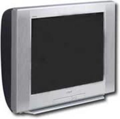 Television has come so far!