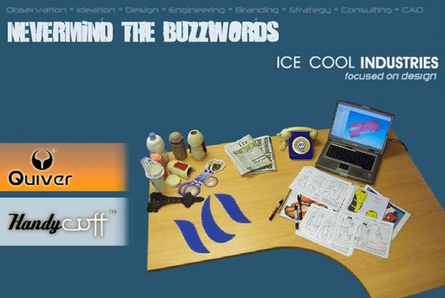 Ice Cool go Live