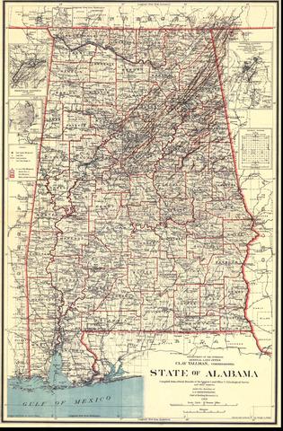 Alabama Fever