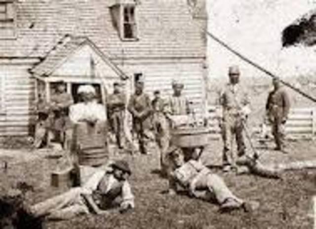 Importation of Slaves is abolished