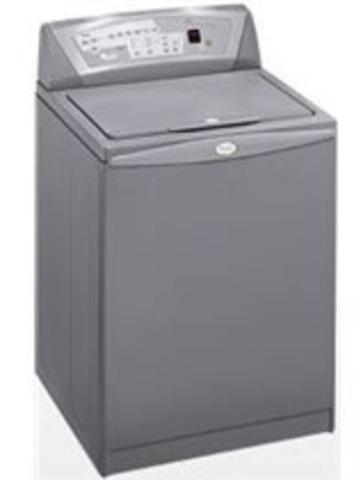 first modern washer