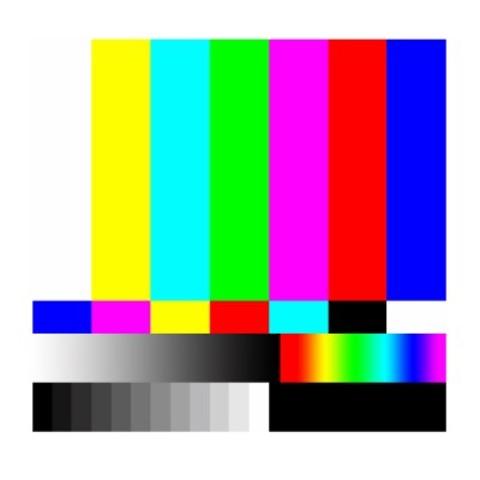 TVs color capibilites