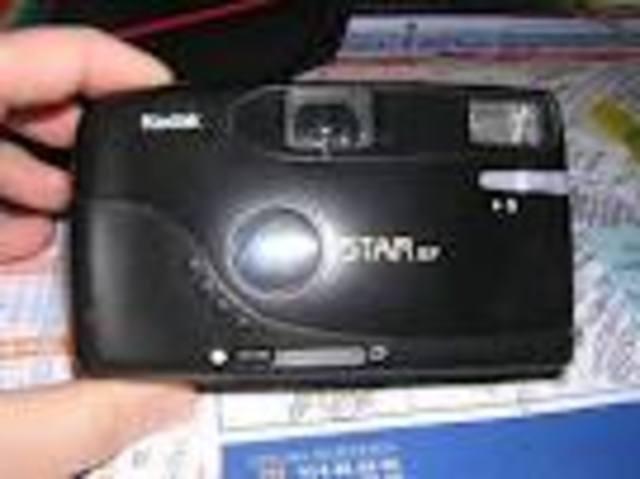 2º cámara de fotos.