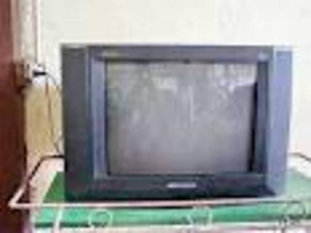 3º televisión.