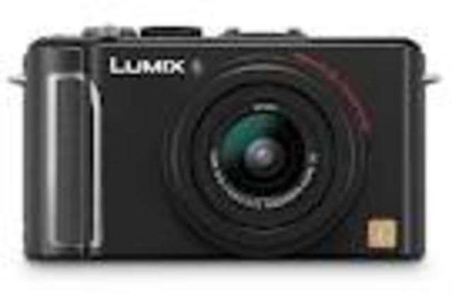 3º cámara de fotos.