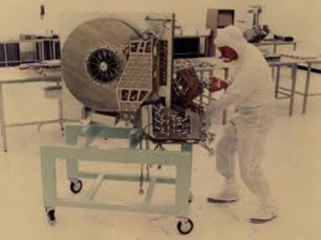 IBM introduces the first hard drive