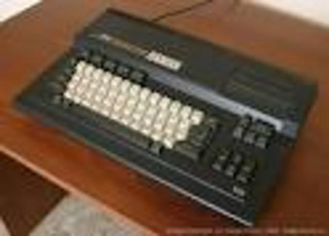 1º ordenador.