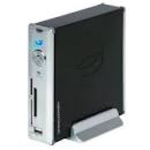 Disco duro multimedia.