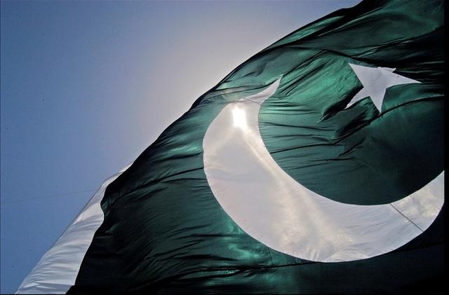 I move to Pakistan