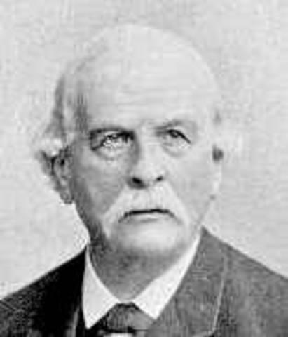 Albert Von Kolliker