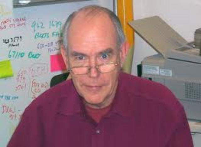 Iván Sutherland