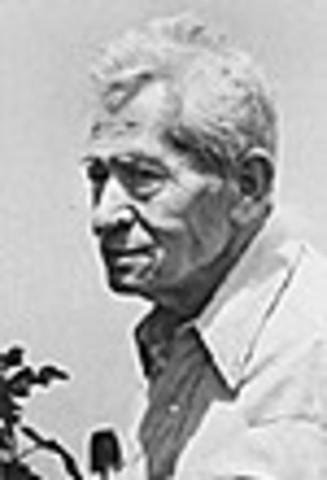 Efraín Hernandez