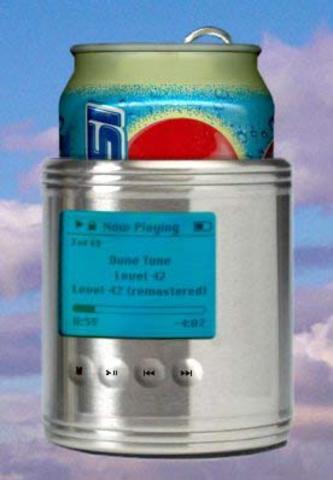 Concept iPod