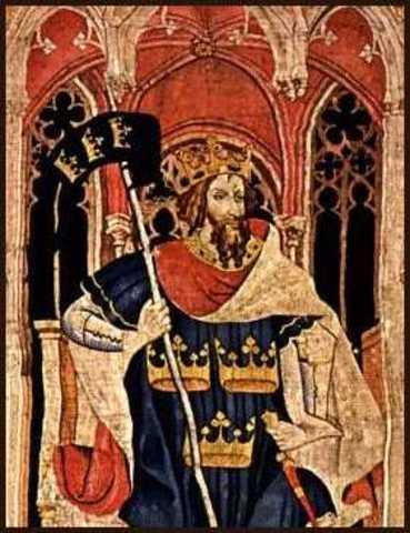 Tercera etapa: La cristianización del Mito