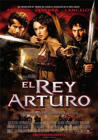 Sexta etapa: Arturo en el siglo XX: Literatura y cine