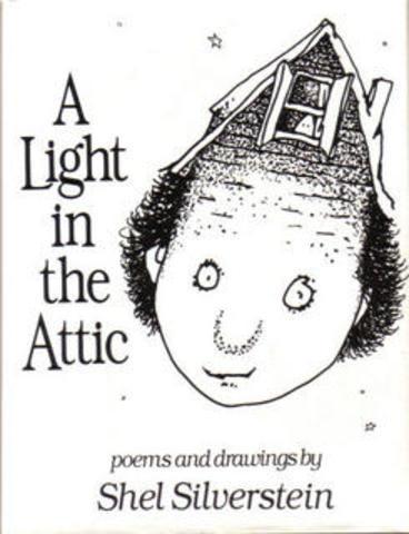 """""""A light in the attic"""""""