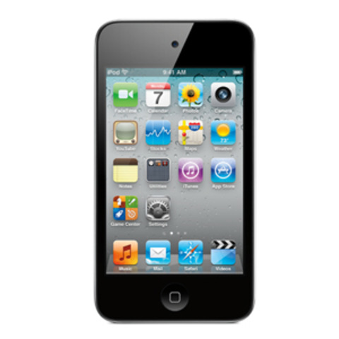 4th Gen Ipod Touch