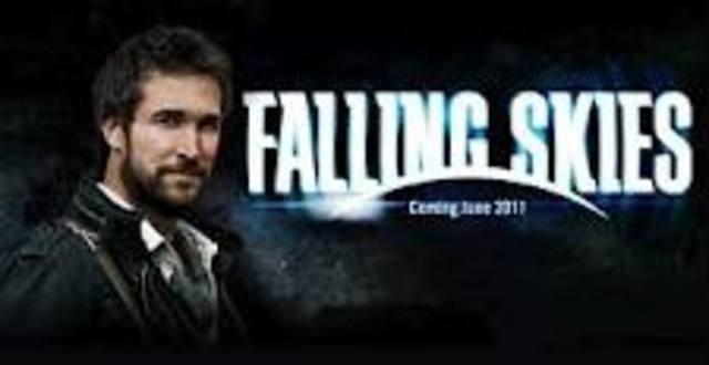 falling skys