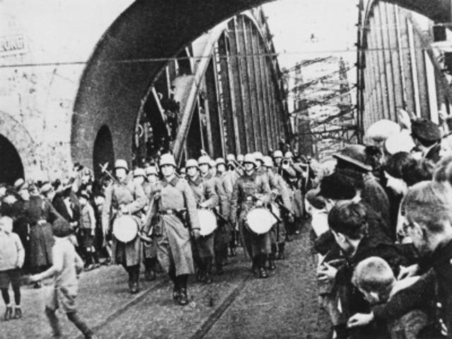 Ocupation of the Rhineland