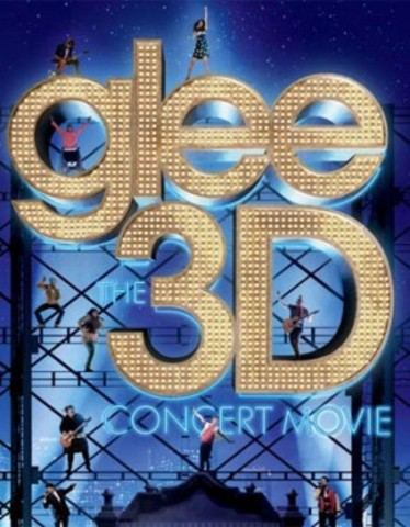 The Glee Concert Movie was relesed