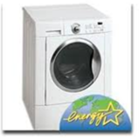 1st water saving washing machine made
