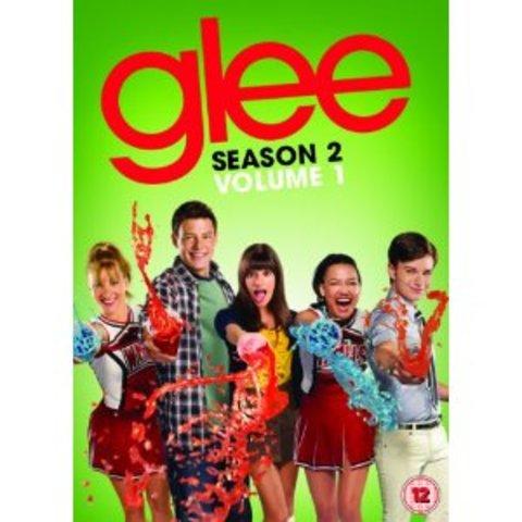 Glee Season 2: Volume 1 was relesed