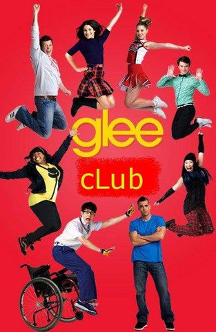 The last episode of Season 1 Glee was aired