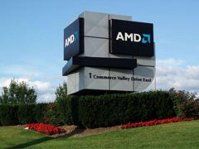 Fundacion de AMD
