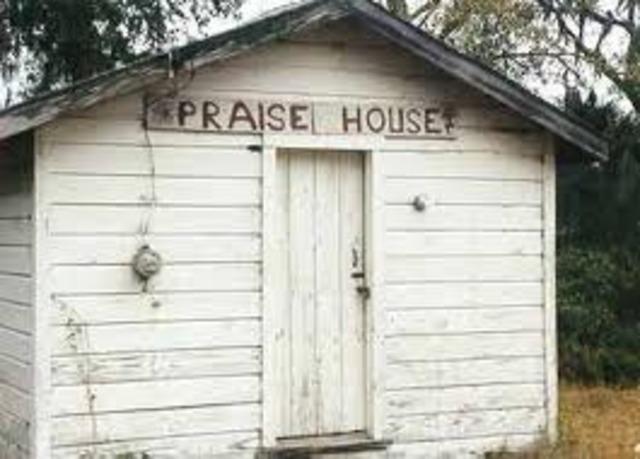 First African American Church