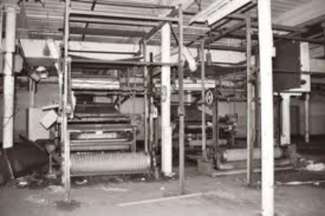 Southern Textile Mill