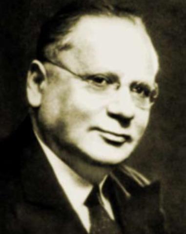 Litvinov proposal