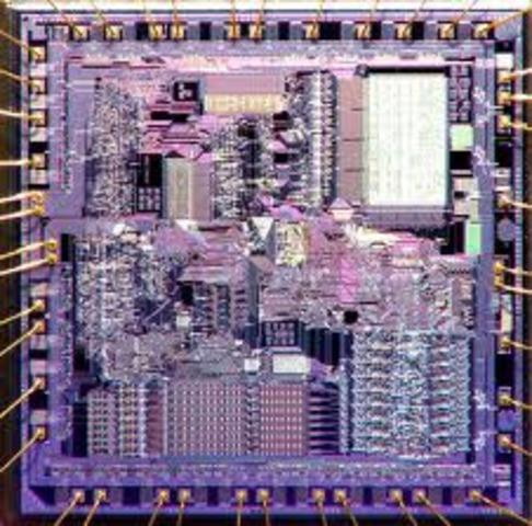 Intel 8086 y 8088
