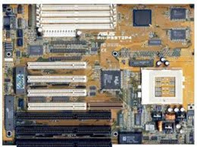 AMD K6 y AMD K6-2
