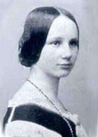 Lady Ada Augusta Lovela