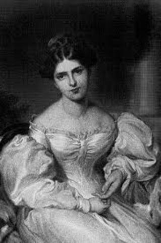 Fanny Kemble and Pregnant Slaves