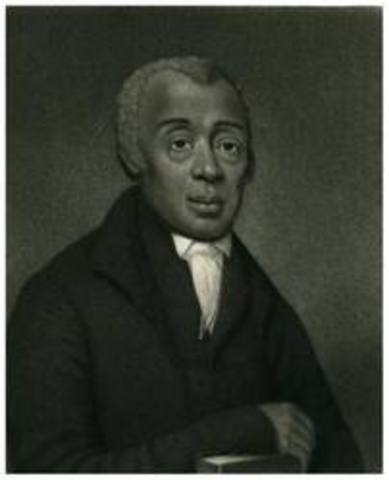 African Methodist Episcopal (AME)