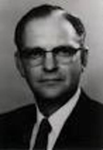 John Vincent Atanasoffy Clifford Edward Berry