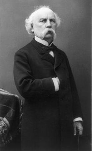 William Henry Trescot Prediction