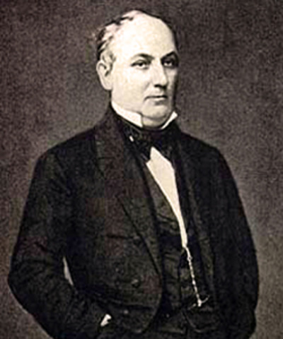 James Henry Hammond