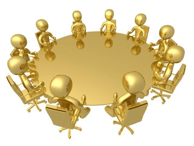 Meeting/more members