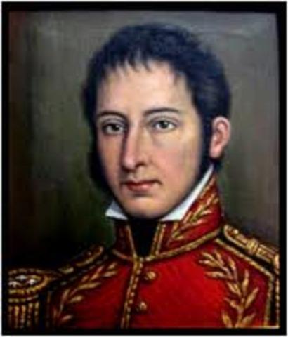 General Baraya