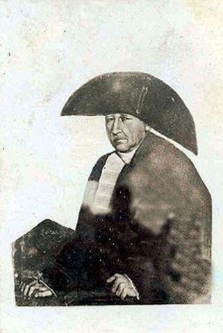 Manuel Benito del Castro