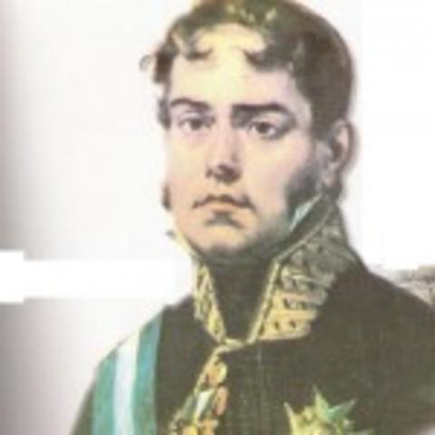 General Pablo Morillo