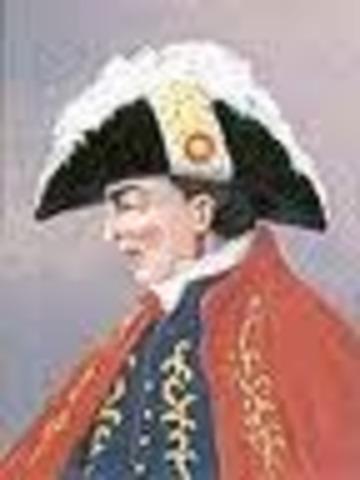El virrey Juan Sámano