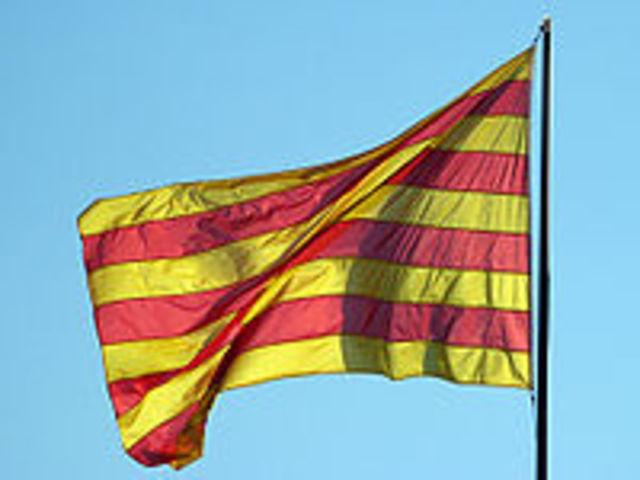 Independència de Catalunya dels francs