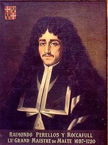 Mori Ramón de Perellós