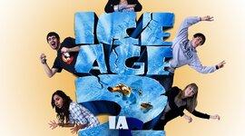 Ice Age  timeline